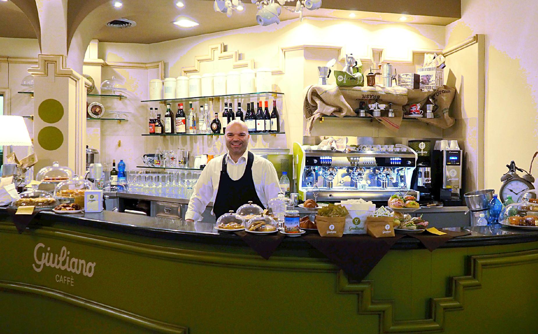 Venite a scoprire il nuovo project store in via bertola a for Bar maison torino
